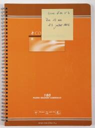 Livre d'or du plateau des collections n°3
