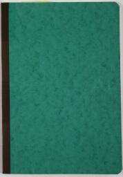Livre d'or du plateau des collections n°6