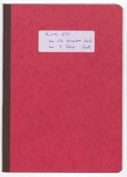Livre d'or du plateau des collections n°21