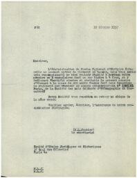 Comité d'études juridiques et historiques
