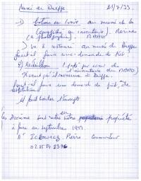 Musée de Dieppe - Dieppe