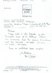Musée de la Compagnie des Indes - Lorient / Port-Louis
