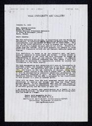 "Exposition "" Baule, African Art - Western Eyes"", Yale et Chicago (1998)"