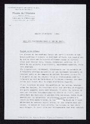 Site : Musée du quai Branly – Jacques Chirac