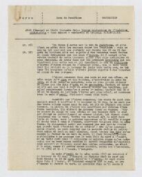 Extraits de texte sur la côte du Pacifique et la côte Nord-Ouest par Juan et Ulloa